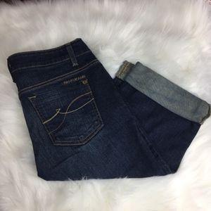 DKNY Jeans | Bermuda Shorts